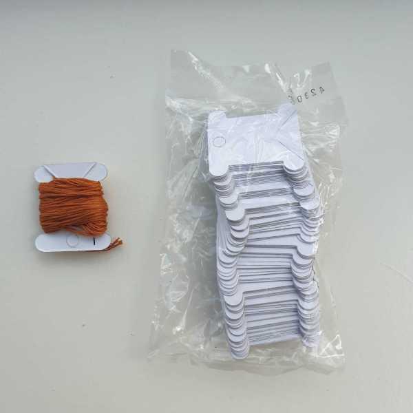 Wikkelkaartjes Restyle 100 stuks karton 2
