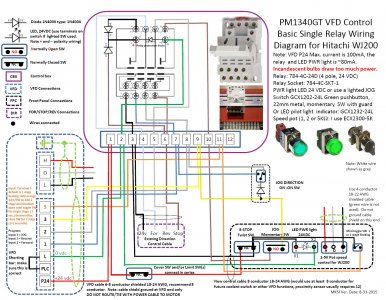 siemens hand off auto switch wiring diagram 2004 ford freestar vfd on ~ elsalvadorla