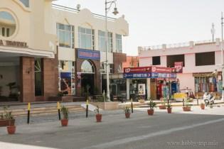 Хургада - на път към центъра 4