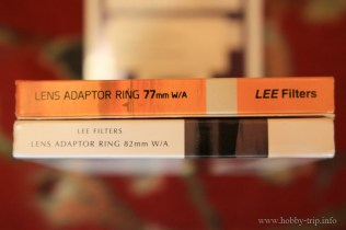 LEE Lens Adaptor Ring