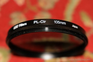 Lee Filter CPL 105 mm