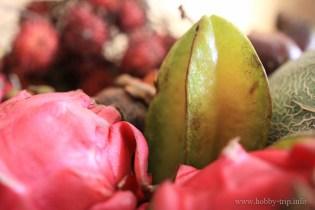 Свежи плодове за закуска 3 - Кута, Бали