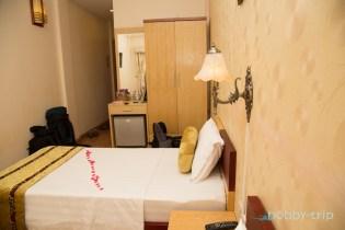 Room in Hanoi Culture Hostel