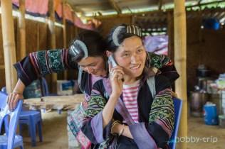 Обедна почивка с гидовете ни - САПА, Виетнам