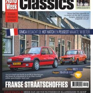 AutoWeek Classics