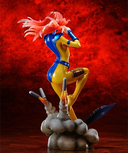 Marvel Bishoujo Statue X-men Jean Grey