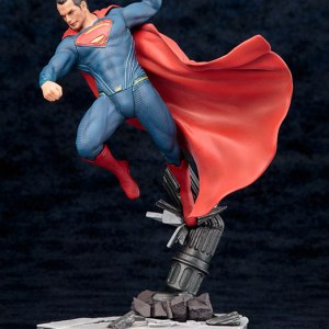 Kotobukiya Dawn of Justice Superman