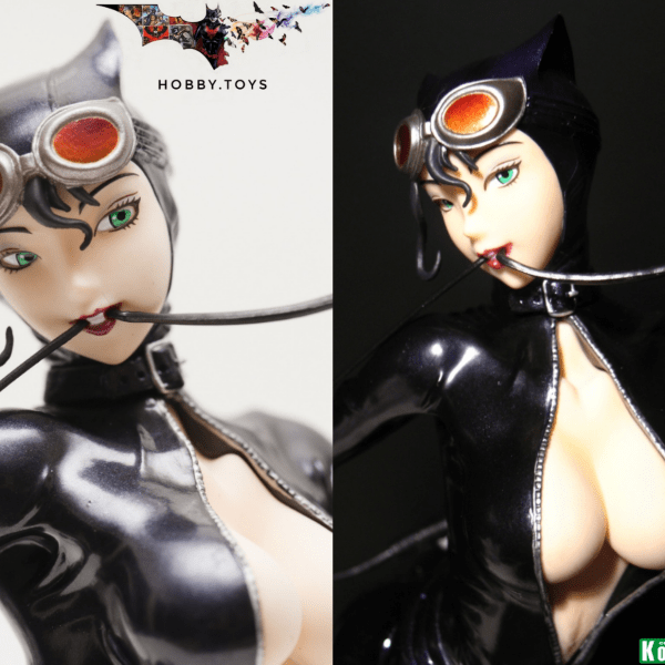 Catwoman Bishoujo Collectibles