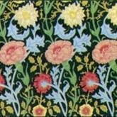 Pink & Rose (1891) Wallpaper