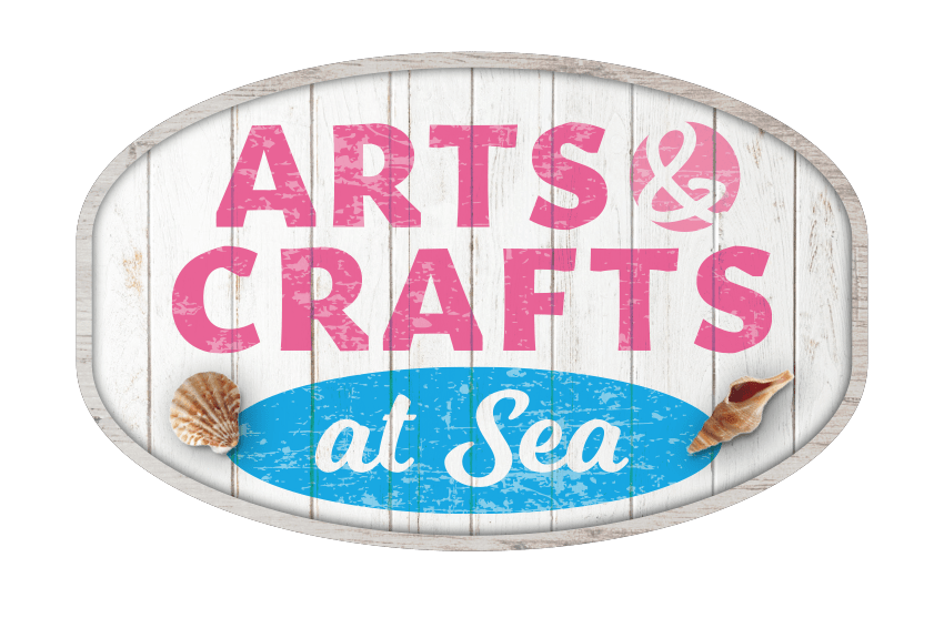 Arts & Crafts at Sea