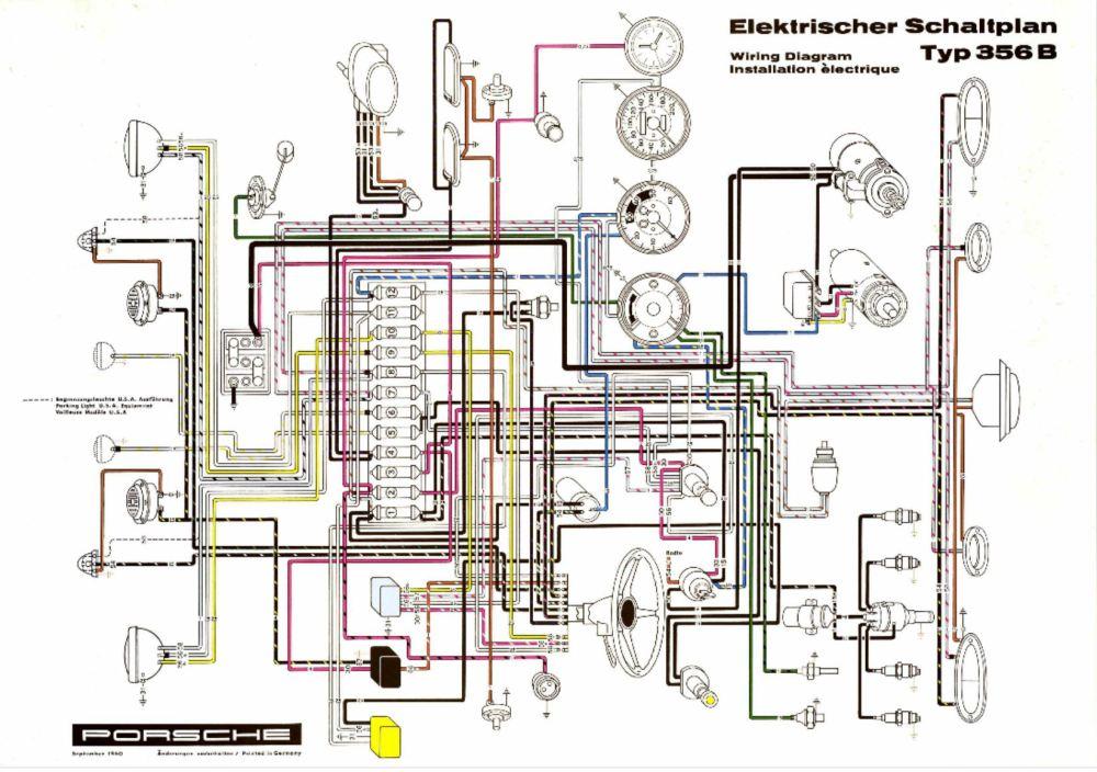 medium resolution of porsche 356c wiring diagram data wiring diagram schema356a wiring diagram simple wiring diagram schema bmw x3