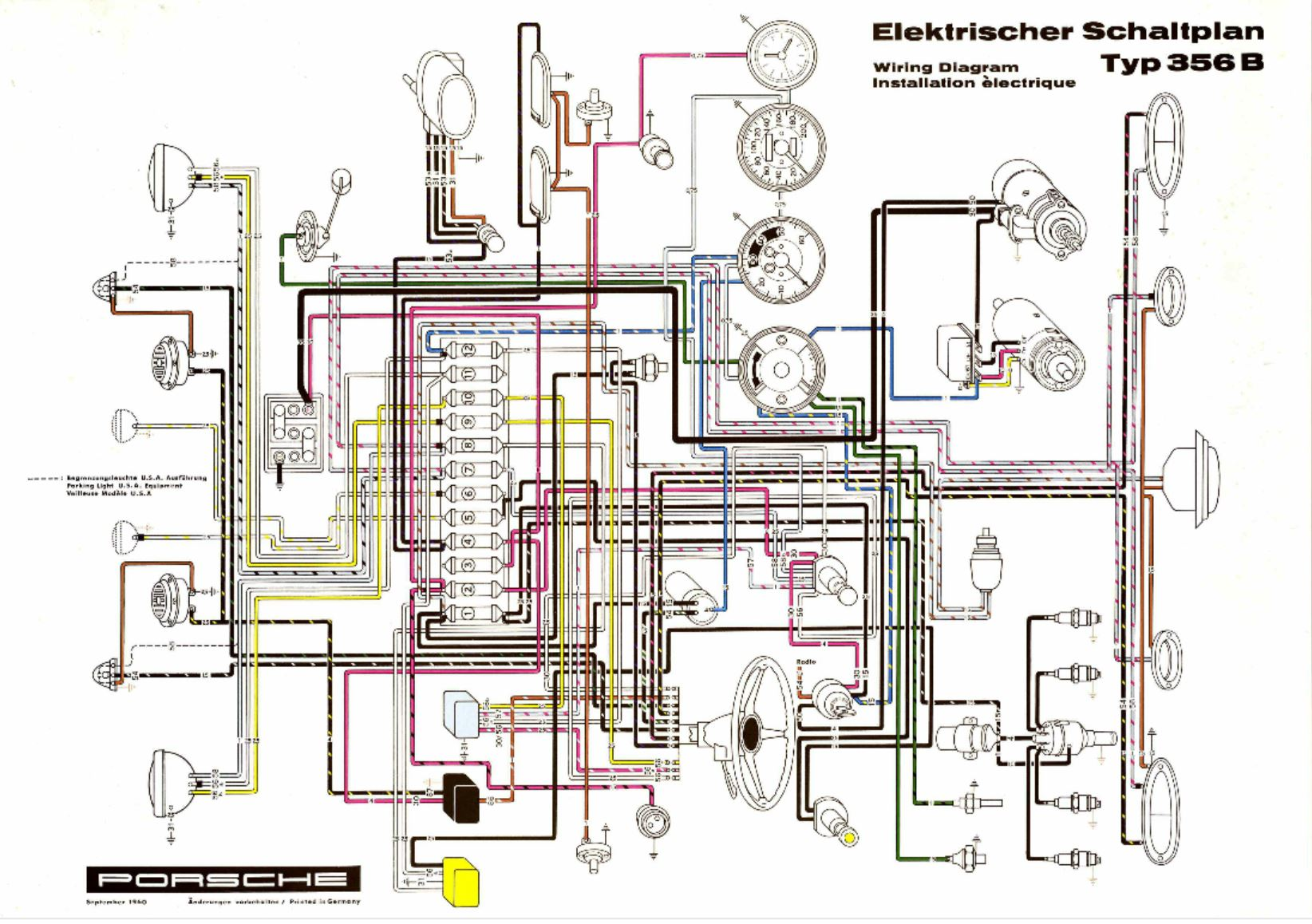 hight resolution of porsche 356c wiring diagram data wiring diagram schema356a wiring diagram simple wiring diagram schema bmw x3