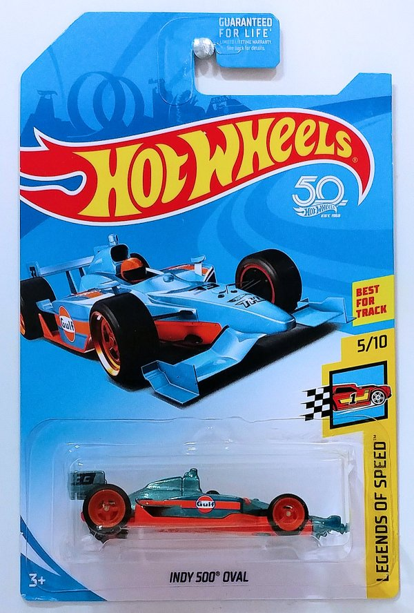 Indy 500 Oval Model Racing Cars Hobbydb