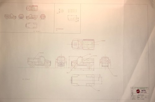 small resolution of matchbox foam fire truck preliminary drawing drawings and paintings hobbydb