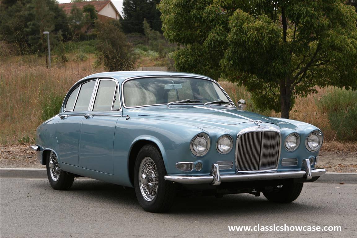 Jaguar 420 HobbyDB