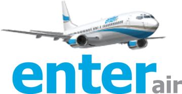 Αποτέλεσμα εικόνας για Enter Air airline