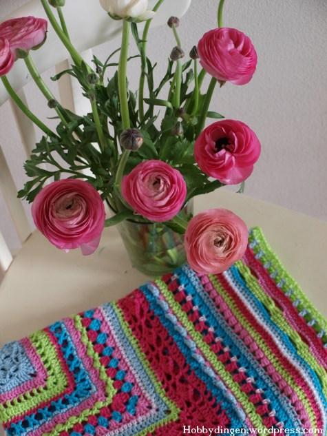 Crochet Along deken