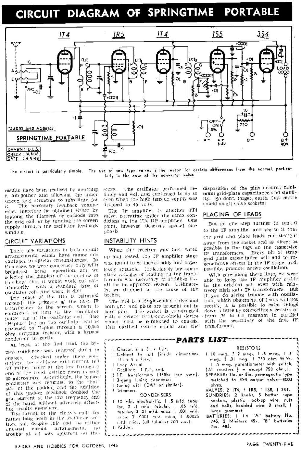 medium resolution of lw i 05 i ii i 14 circuit diagram of springtime portable 174 174 la s