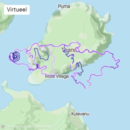 statmaps - powermap - watopia