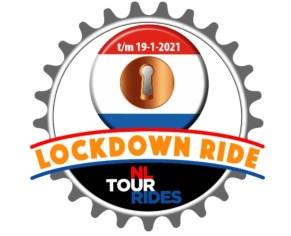 Lockdown Ride van 22/12 tot 19/01