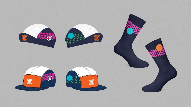 TdZ 2021 - petjes en sokken