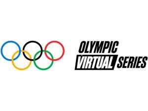 Olympic Virtual Series - OVS in samenwerking met Zwift
