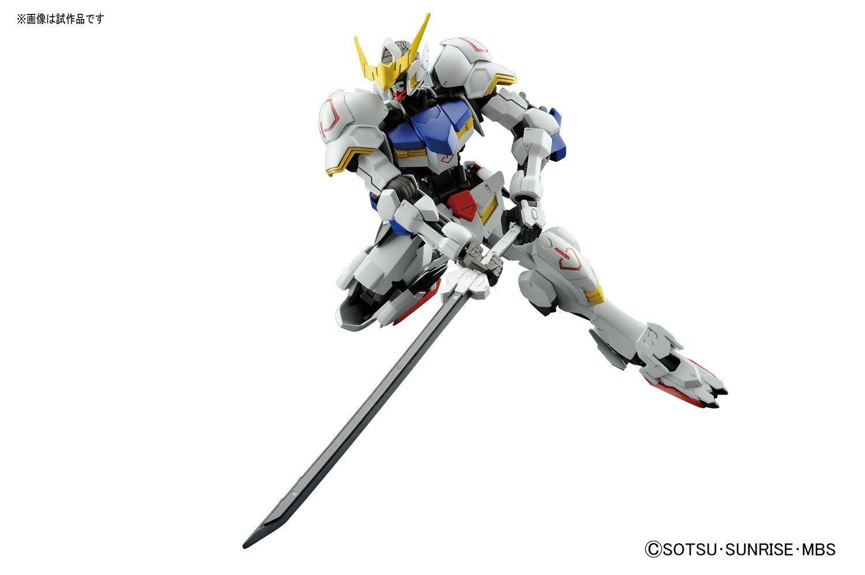 1 100 Gundam Barbatos