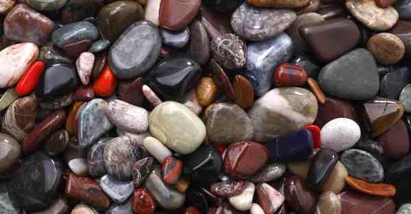 3 Types Of Rocks Rock Tumbling