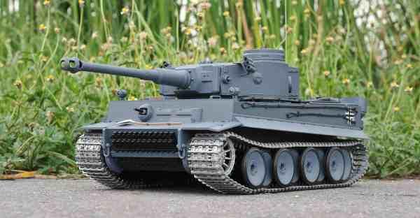 Rc Remote Control Tanks 2019 Hobby
