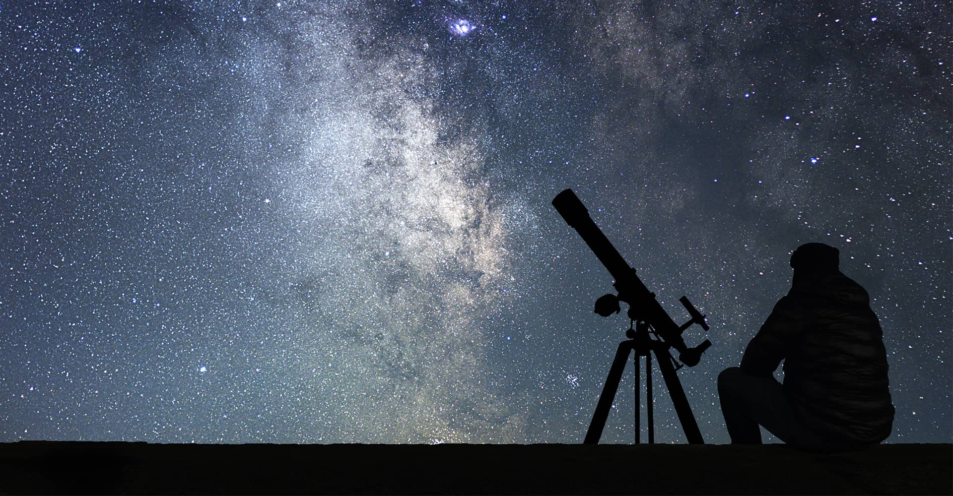 Astronomy for Beginners Everything You Need to Start