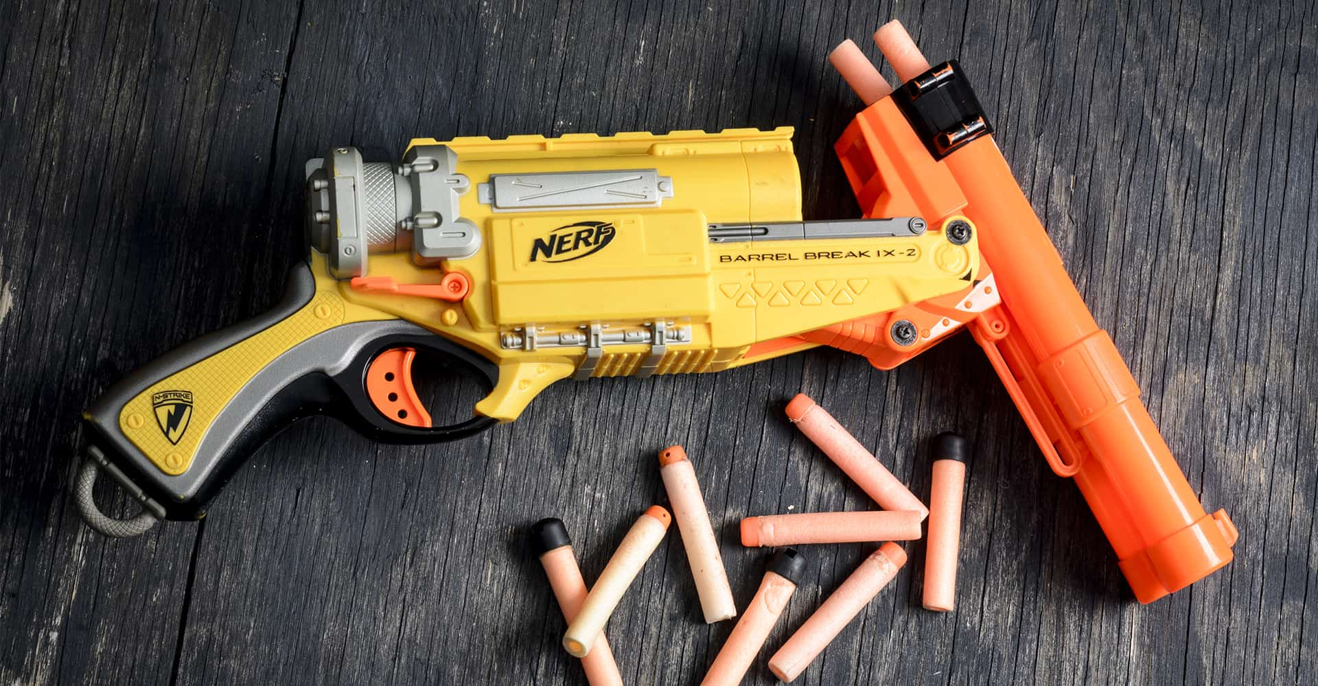 Nerf for Beginners The Ultimate Guide  Hobby Help