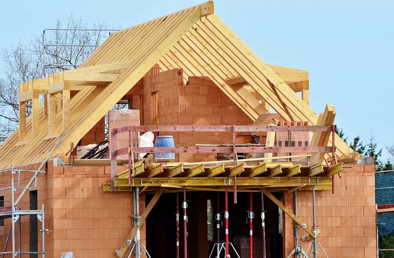 Haus Bauen Bis 100000 Euro Modernisierung Kosten Und Kredite