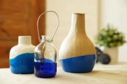 Dip Dye - in Farbe eintauchen