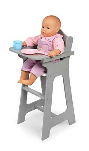 Badger Basket High ChairExecutive fits American Girl