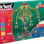 KNEX-Education–STEM-Explorations-Swing-Ride-Building-Set–486-Pieces–Ages-8-Engineering-Education-Toy-0