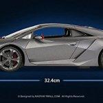 114-Scale-Lamborghini-Sesto-Elemento-Radio-Remote-Control-Model-Car-RC-RTR-by-Midea-Tech-0-2