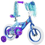 12-Disney-Frozen-Bike-by-Huffy-Ages-3-5-Height-of-37-42-0