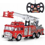20-Jumbo-RC-Rescue-Fire-Engine-Truck-Remote-Control-Toy-with-Ladder-0