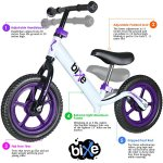 4-LBS-Balance-Bike-for-Kids-and-Toddlers-ALUMINUM-Light-Weight-No-Pedals-Push-and-Stride-Walking-Bicycle-0-1