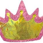 APINATA4U-Pink-Gold-Crown-Pinata-0