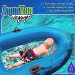 AQUAVUE-Voyager-Clear-Bottom-Inflatable-Raft-0