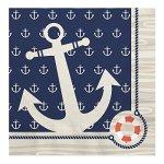 Ahoy-Nautical-Party-Tableware-Plates-Cups-Napkins-Bundle-for-16-0-2