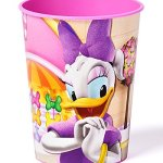 American-Greetings-Minnie-Mouse-Plastic-Party-Cups-12-Count-16-oz-0-1