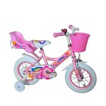 American-Phoenix-Upgraded-Multi-Size-Girl-Bike-12-Inch-16-Inch-Wheels-Avaiable-BMX-Freestyle-Bicycle-With-Training-Wheels-Steel-Frame-Newest-Stytle-Girls-Bike-0