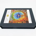 Artifact-Puzzles-Tomasz-Pietrzyk-Circle-of-Time-Wooden-Jigsaw-Puzzle-0-0