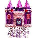 Aztec-Imports-Pull-String-Princess-Castle-Pinata-0