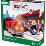 BRIO-Metro-Railway-Set-0