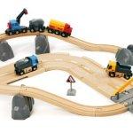 BRIO-Rail-and-Road-Loading-Set-0-0