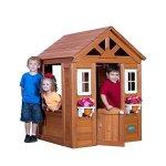 Backyard-Discovery-Timberlake-All-Cedar-Wood-Playhouse-0