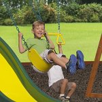Backyard-Discovery-Weston-All-Cedar-Wood-Playset-Swing-Set-0-2